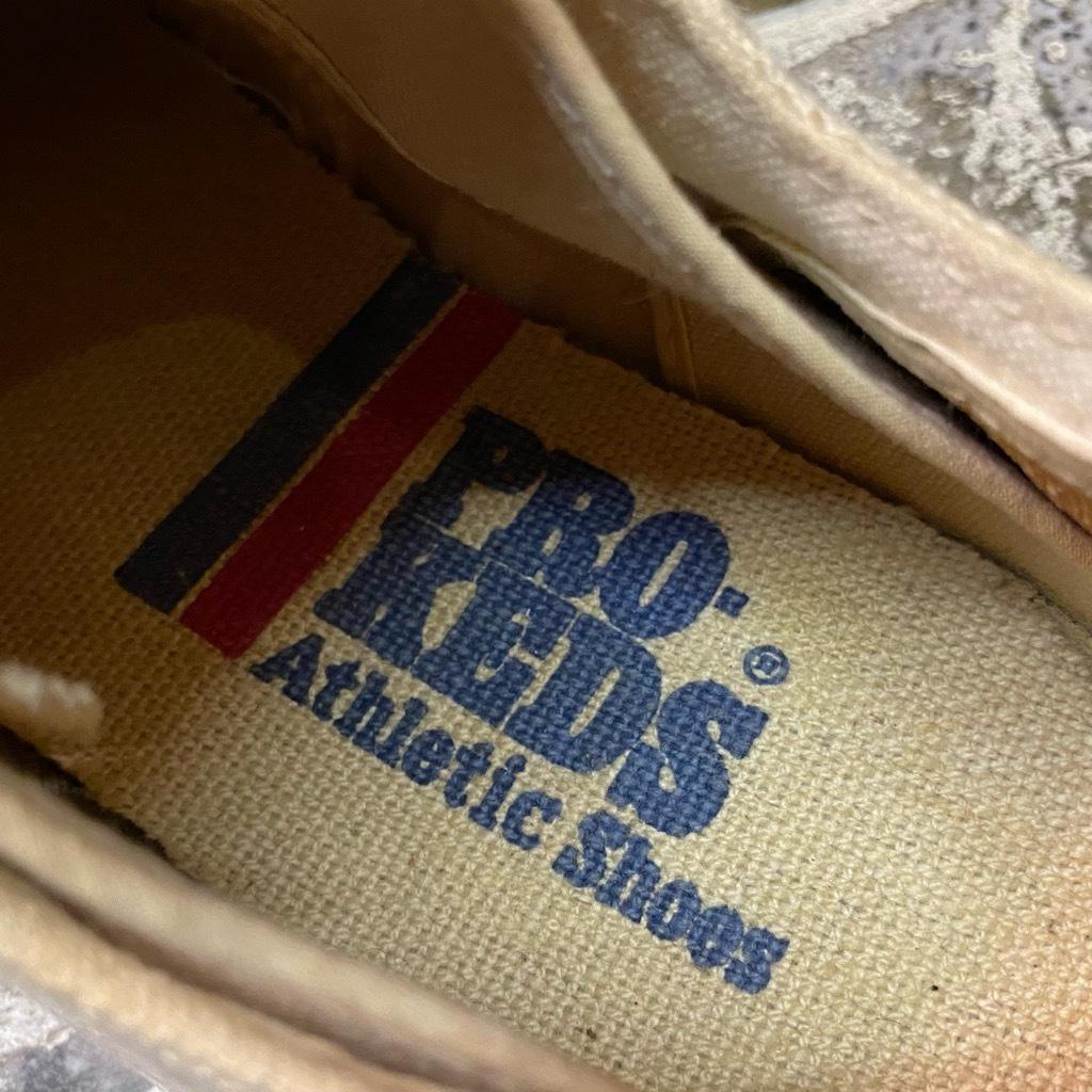 5月26日(水)マグネッツ大阪店Vintage入荷日!! #3 Sneaker編!! 1945 U.S.Military TrainingSneaker,ChuckTaylor,PRO-Keds!!_c0078587_12520752.jpg