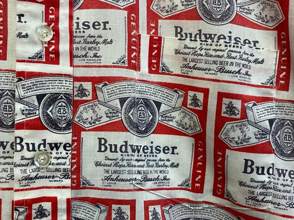5月26日(水)マグネッツ大阪店Vintage入荷日!! #4 MIX編!! HollywoodStarPicture,Shriners,Budweiser,McGregor,VinT!!_c0078587_13100897.jpg