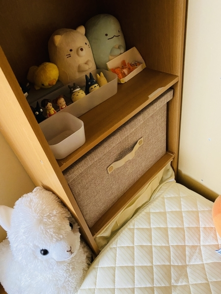 小学4年生日記② 9才の娘が、おもちゃ、絵本、ドレスを・・私は思い出のおもちゃを・・手放し大会 開催!!_a0239890_10453407.jpg