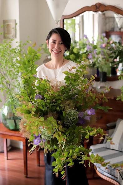 アートに花を_b0208604_21180448.jpg
