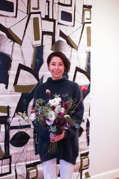 アートに花を_b0208604_21224333.jpg