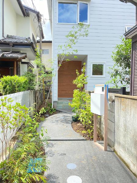 志木市の家 完成見学会 開催致しました_d0080906_10031482.jpg