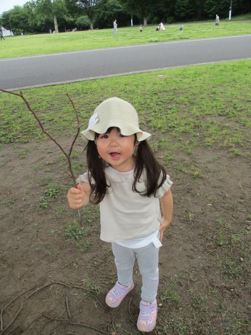 夏みたい(^^♪_d0148342_16050213.jpg