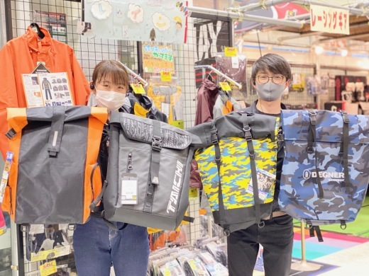 イワサキ2021 レインキャンペーン開催♪_b0163075_18532417.jpg