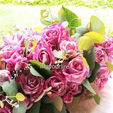 楽しい花遊び♪_d0169179_00131672.jpg