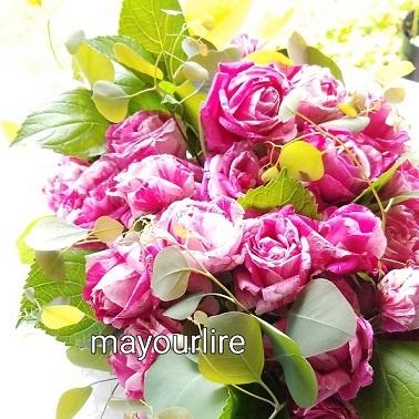 楽しい花遊び♪_d0169179_00133404.jpg