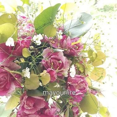 楽しい花遊び♪_d0169179_00143986.jpg