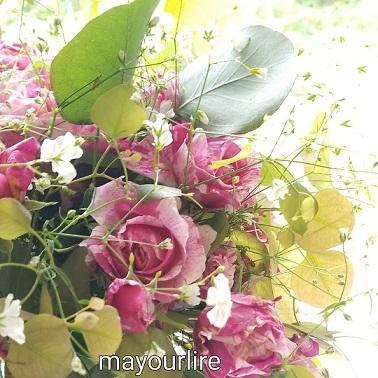 楽しい花遊び♪_d0169179_00154336.jpg