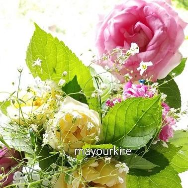 楽しい花遊び♪_d0169179_00172442.jpg