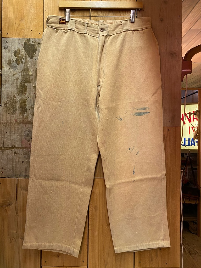 5月26日(水)マグネッツ大阪店Vintage入荷日!! #5 Work編!! BlackCovert,Dickies,Sears,KEY,NewspaperBag!!_c0078587_18211796.jpg