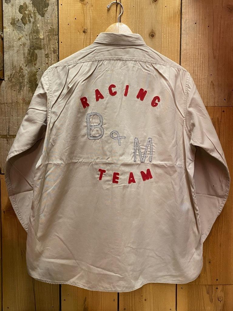 5月26日(水)マグネッツ大阪店Vintage入荷日!! #5 Work編!! BlackCovert,Dickies,Sears,KEY,NewspaperBag!!_c0078587_18225327.jpg