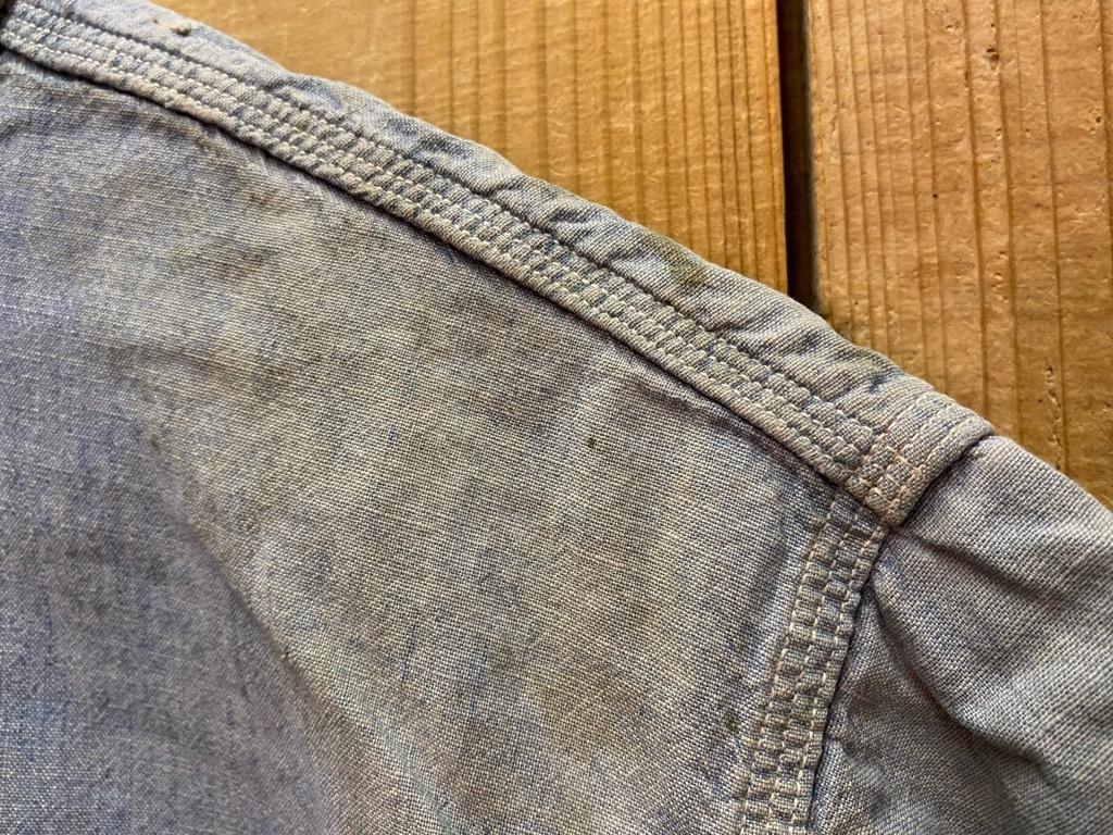 5月26日(水)マグネッツ大阪店Vintage入荷日!! #5 Work編!! BlackCovert,Dickies,Sears,KEY,NewspaperBag!!_c0078587_18252261.jpg