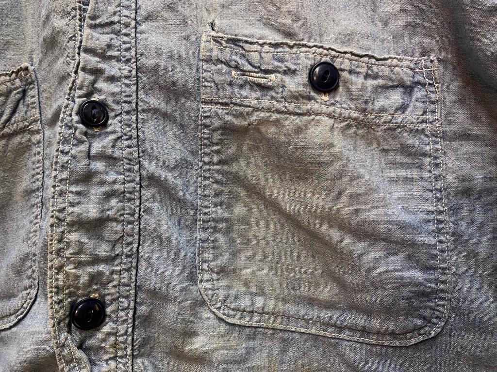 5月26日(水)マグネッツ大阪店Vintage入荷日!! #5 Work編!! BlackCovert,Dickies,Sears,KEY,NewspaperBag!!_c0078587_18252531.jpg