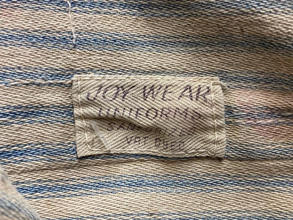 5月26日(水)マグネッツ大阪店Vintage入荷日!! #5 Work編!! BlackCovert,Dickies,Sears,KEY,NewspaperBag!!_c0078587_18305717.jpg