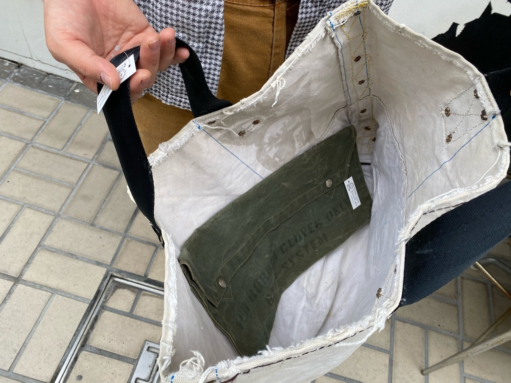 5月26日(水)マグネッツ大阪店Vintage入荷日!! #5 Work編!! BlackCovert,Dickies,Sears,KEY,NewspaperBag!!_c0078587_18441284.jpg