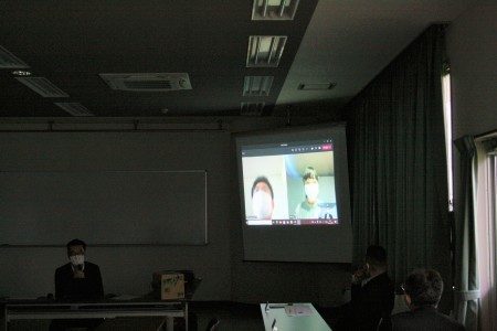テレワークセミナーを開催致しました。_f0141477_13270644.jpg