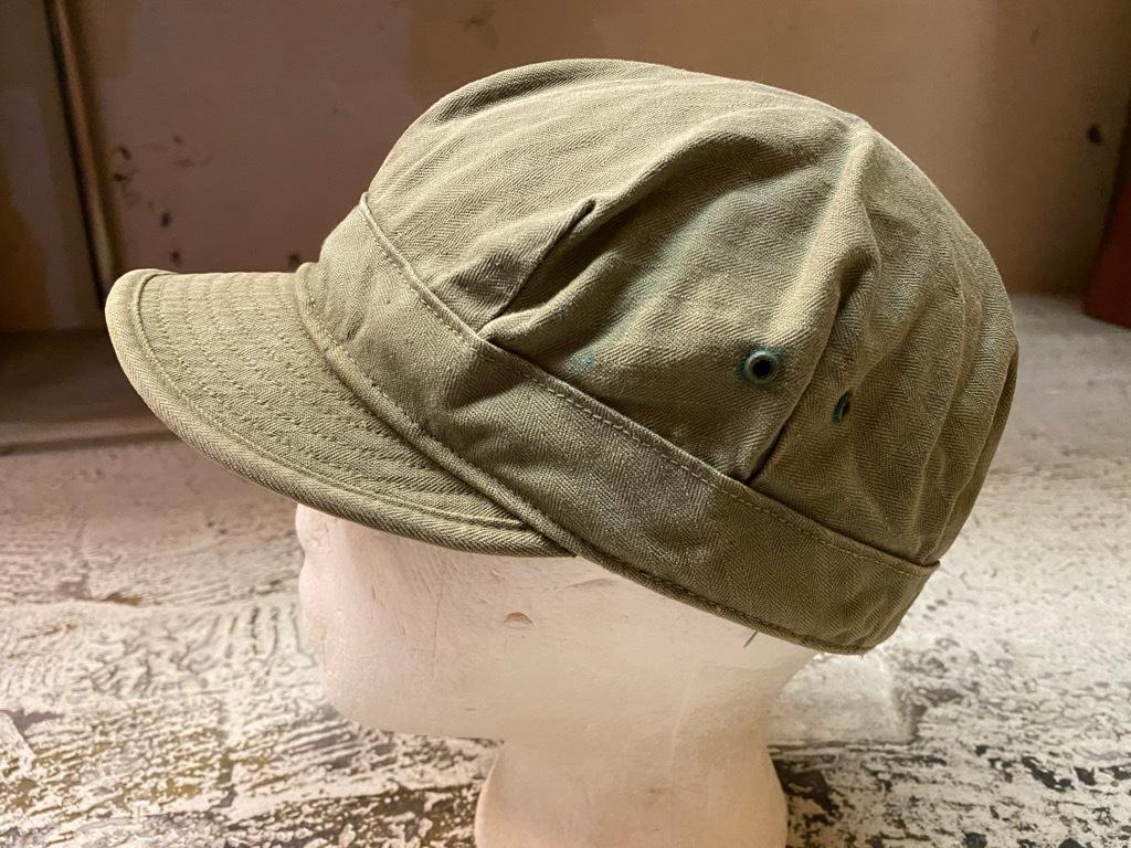 5月26日(水)マグネッツ大阪店Vintage入荷日!! #6 U.S.Military Part1編!! M-41 HBT Cap,M-41 2nd Haversack,HBT BarrackBag_c0078587_00022608.jpg
