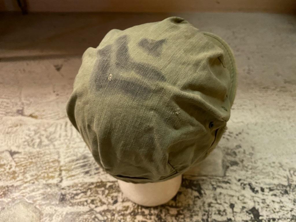 5月26日(水)マグネッツ大阪店Vintage入荷日!! #6 U.S.Military Part1編!! M-41 HBT Cap,M-41 2nd Haversack,HBT BarrackBag_c0078587_00022975.jpg