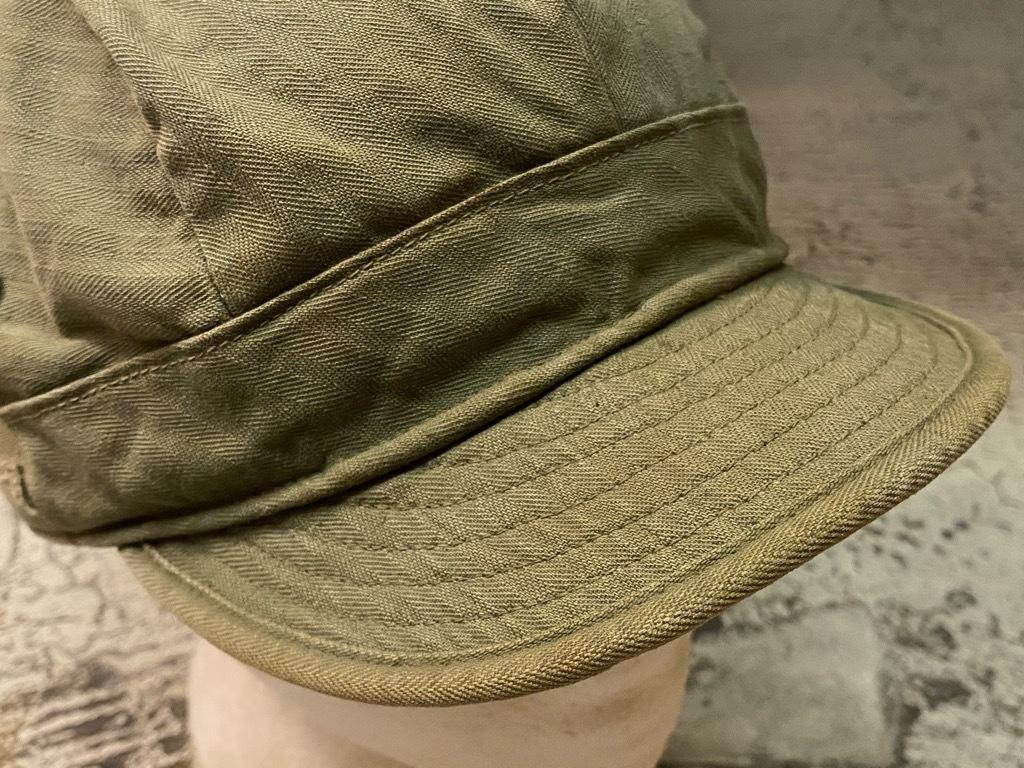 5月26日(水)マグネッツ大阪店Vintage入荷日!! #6 U.S.Military Part1編!! M-41 HBT Cap,M-41 2nd Haversack,HBT BarrackBag_c0078587_00023385.jpg