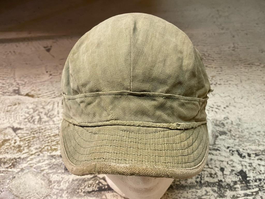 5月26日(水)マグネッツ大阪店Vintage入荷日!! #6 U.S.Military Part1編!! M-41 HBT Cap,M-41 2nd Haversack,HBT BarrackBag_c0078587_00042815.jpg