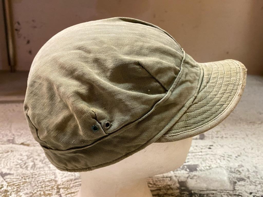 5月26日(水)マグネッツ大阪店Vintage入荷日!! #6 U.S.Military Part1編!! M-41 HBT Cap,M-41 2nd Haversack,HBT BarrackBag_c0078587_00043147.jpg