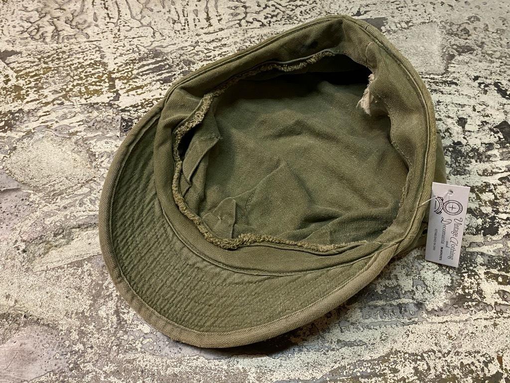 5月26日(水)マグネッツ大阪店Vintage入荷日!! #6 U.S.Military Part1編!! M-41 HBT Cap,M-41 2nd Haversack,HBT BarrackBag_c0078587_00043495.jpg