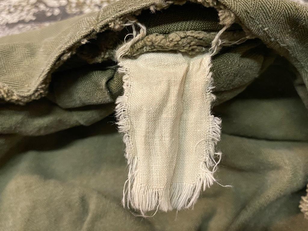 5月26日(水)マグネッツ大阪店Vintage入荷日!! #6 U.S.Military Part1編!! M-41 HBT Cap,M-41 2nd Haversack,HBT BarrackBag_c0078587_00043657.jpg