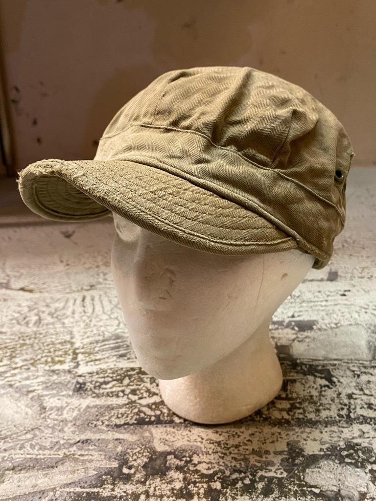 5月26日(水)マグネッツ大阪店Vintage入荷日!! #6 U.S.Military Part1編!! M-41 HBT Cap,M-41 2nd Haversack,HBT BarrackBag_c0078587_00043972.jpg