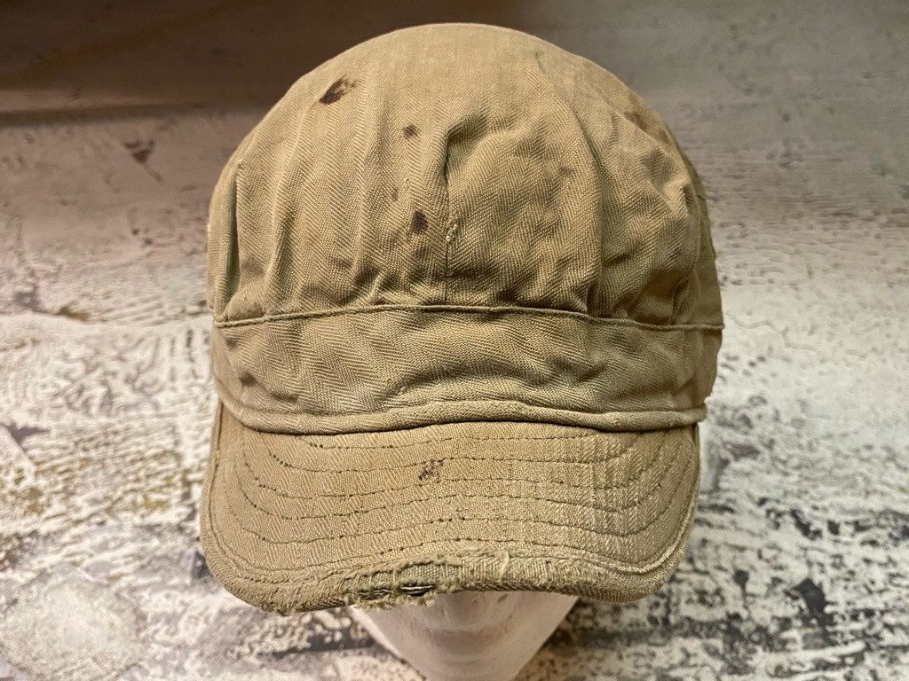 5月26日(水)マグネッツ大阪店Vintage入荷日!! #6 U.S.Military Part1編!! M-41 HBT Cap,M-41 2nd Haversack,HBT BarrackBag_c0078587_00044197.jpg