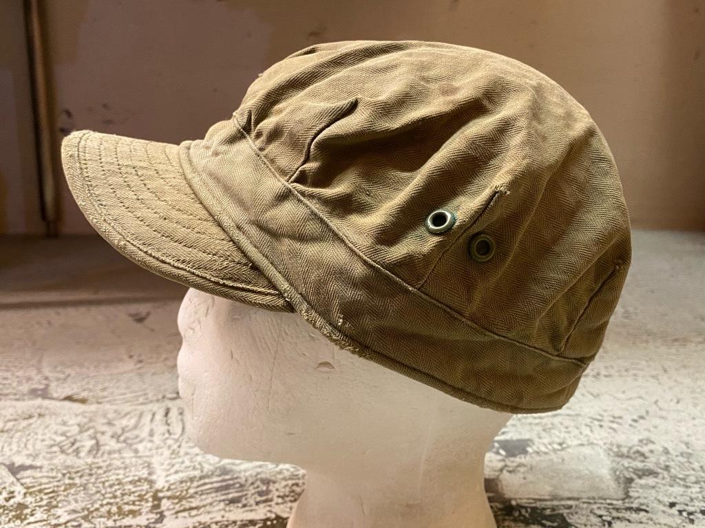 5月26日(水)マグネッツ大阪店Vintage入荷日!! #6 U.S.Military Part1編!! M-41 HBT Cap,M-41 2nd Haversack,HBT BarrackBag_c0078587_00044216.jpg