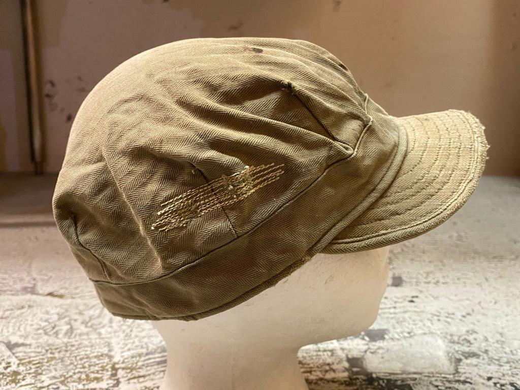 5月26日(水)マグネッツ大阪店Vintage入荷日!! #6 U.S.Military Part1編!! M-41 HBT Cap,M-41 2nd Haversack,HBT BarrackBag_c0078587_00044400.jpg