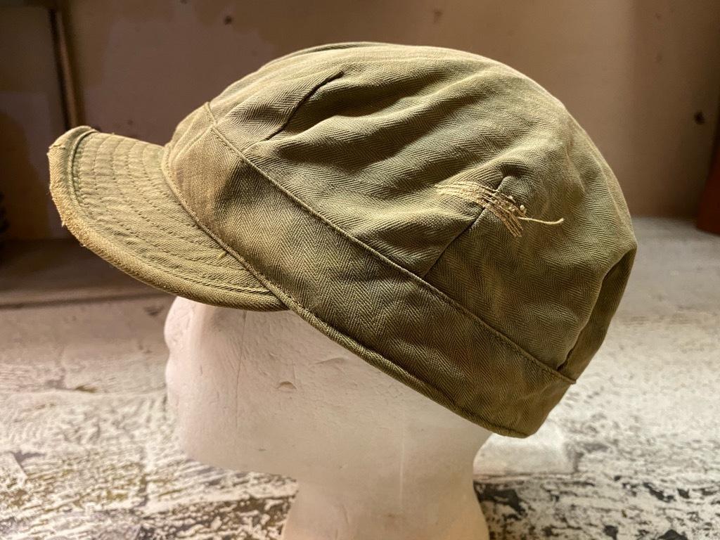 5月26日(水)マグネッツ大阪店Vintage入荷日!! #6 U.S.Military Part1編!! M-41 HBT Cap,M-41 2nd Haversack,HBT BarrackBag_c0078587_00054967.jpg