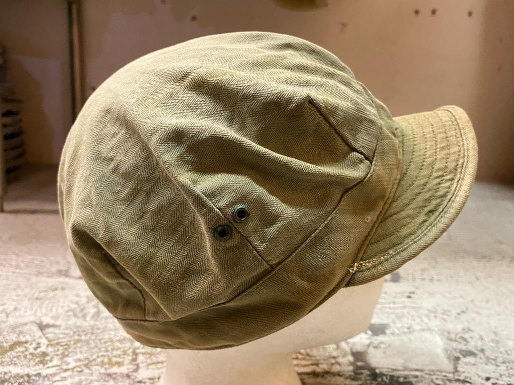 5月26日(水)マグネッツ大阪店Vintage入荷日!! #6 U.S.Military Part1編!! M-41 HBT Cap,M-41 2nd Haversack,HBT BarrackBag_c0078587_00055140.jpg