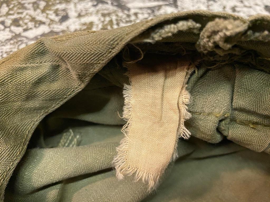 5月26日(水)マグネッツ大阪店Vintage入荷日!! #6 U.S.Military Part1編!! M-41 HBT Cap,M-41 2nd Haversack,HBT BarrackBag_c0078587_00055619.jpg