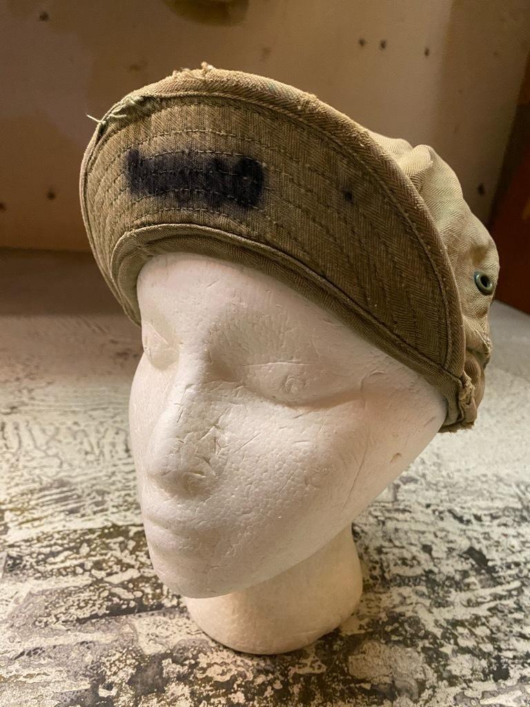 5月26日(水)マグネッツ大阪店Vintage入荷日!! #6 U.S.Military Part1編!! M-41 HBT Cap,M-41 2nd Haversack,HBT BarrackBag_c0078587_00065517.jpg