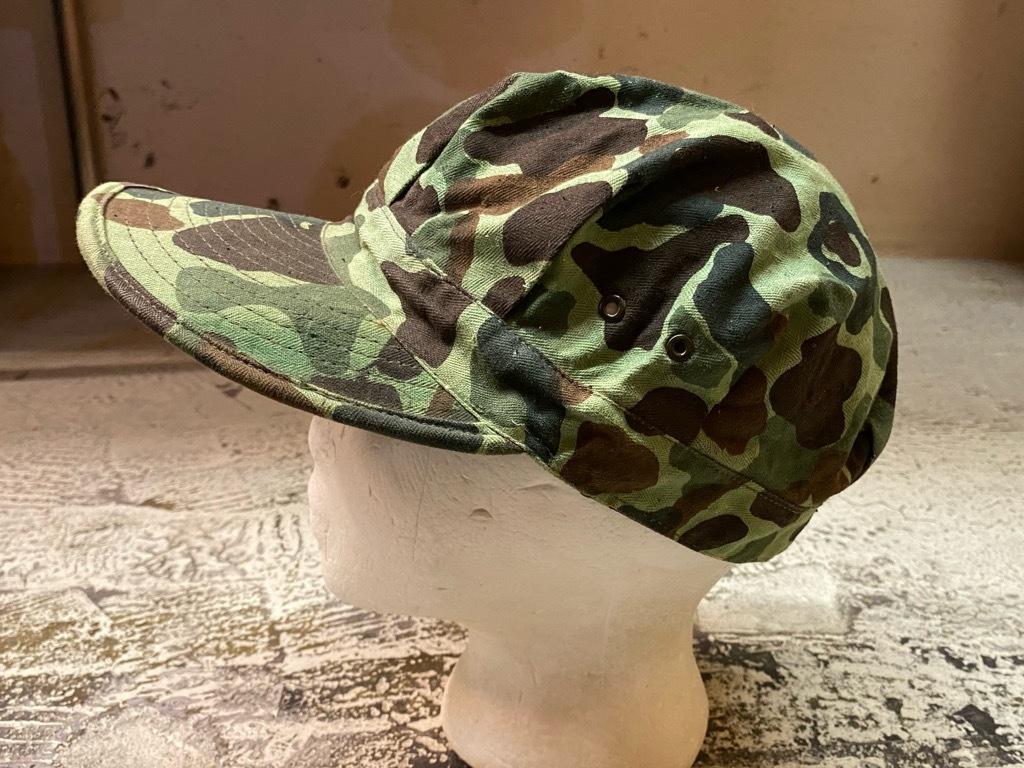 5月26日(水)マグネッツ大阪店Vintage入荷日!! #6 U.S.Military Part1編!! M-41 HBT Cap,M-41 2nd Haversack,HBT BarrackBag_c0078587_00070142.jpg