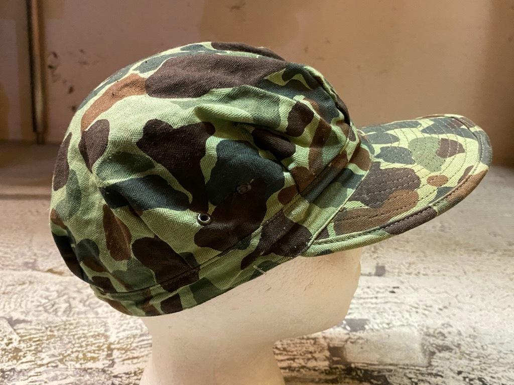 5月26日(水)マグネッツ大阪店Vintage入荷日!! #6 U.S.Military Part1編!! M-41 HBT Cap,M-41 2nd Haversack,HBT BarrackBag_c0078587_00070367.jpg