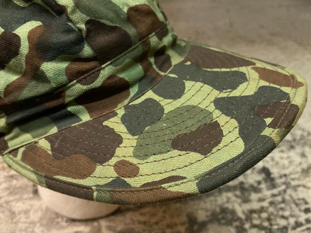 5月26日(水)マグネッツ大阪店Vintage入荷日!! #6 U.S.Military Part1編!! M-41 HBT Cap,M-41 2nd Haversack,HBT BarrackBag_c0078587_00070792.jpg