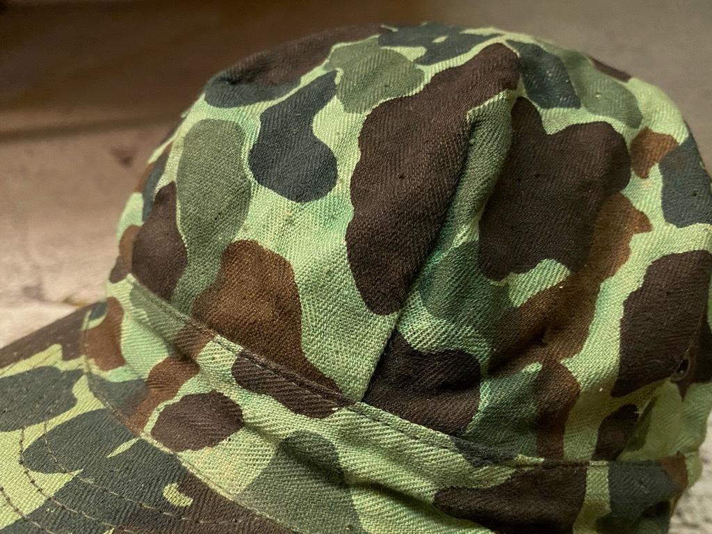 5月26日(水)マグネッツ大阪店Vintage入荷日!! #6 U.S.Military Part1編!! M-41 HBT Cap,M-41 2nd Haversack,HBT BarrackBag_c0078587_00071125.jpg