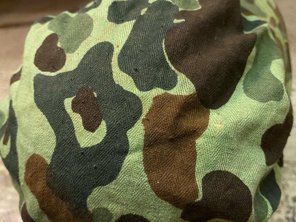 5月26日(水)マグネッツ大阪店Vintage入荷日!! #6 U.S.Military Part1編!! M-41 HBT Cap,M-41 2nd Haversack,HBT BarrackBag_c0078587_00071343.jpg