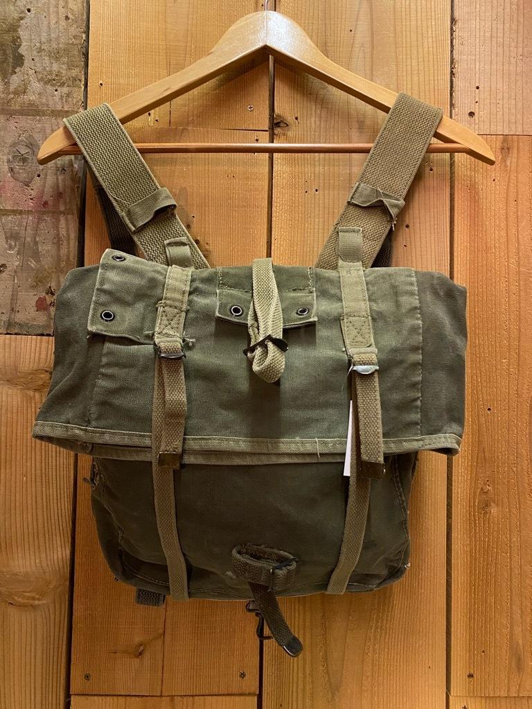 味のあるMilitary Bag!!(マグネッツ大阪アメ村店) _c0078587_00090688.jpg
