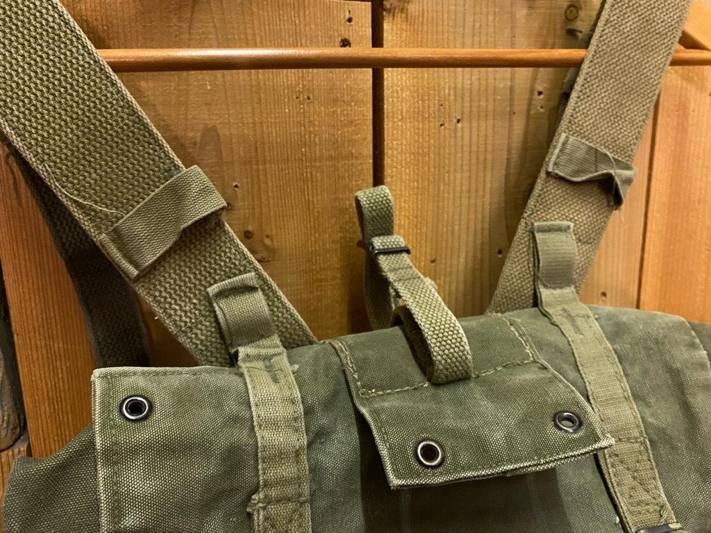 味のあるMilitary Bag!!(マグネッツ大阪アメ村店) _c0078587_00090904.jpg