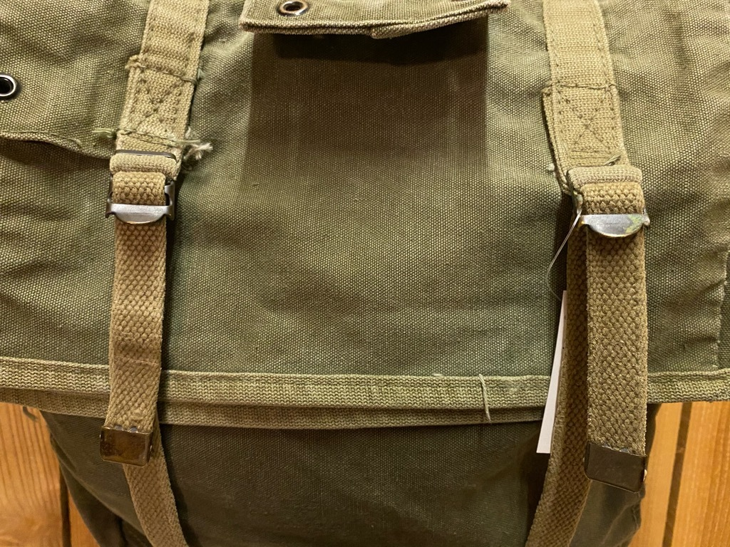 味のあるMilitary Bag!!(マグネッツ大阪アメ村店) _c0078587_00091164.jpg