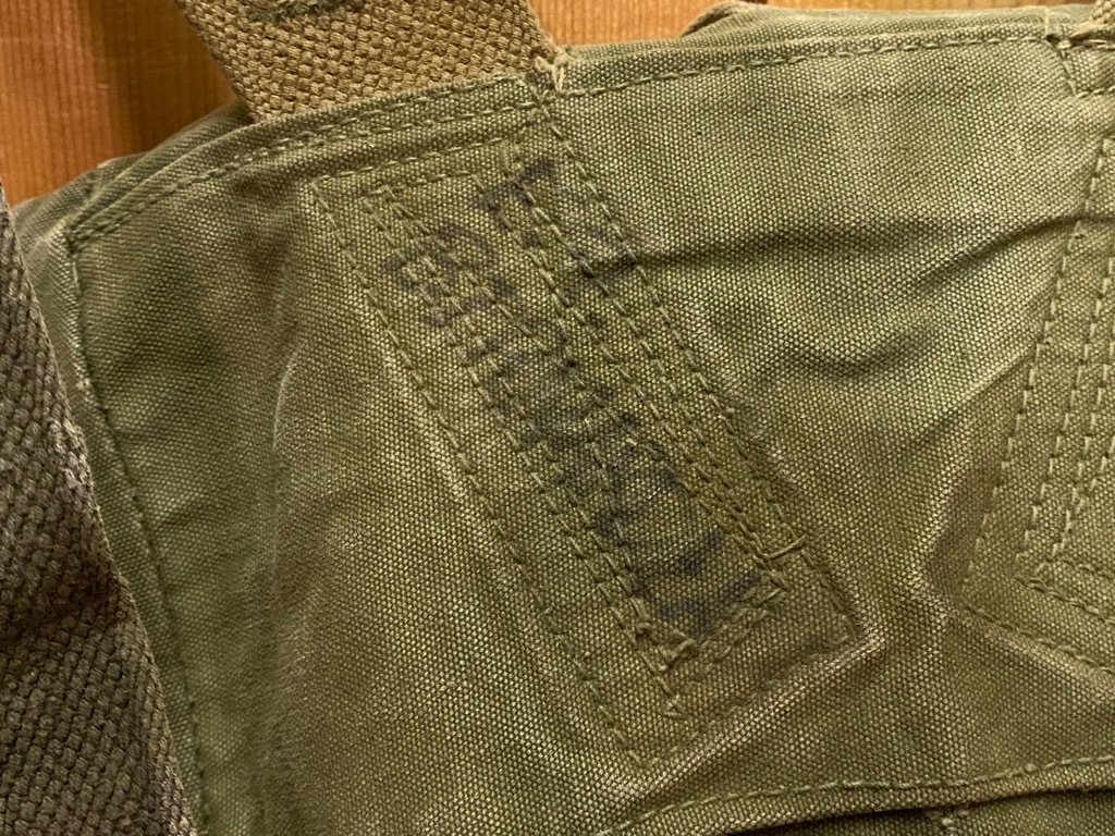 味のあるMilitary Bag!!(マグネッツ大阪アメ村店) _c0078587_00091643.jpg