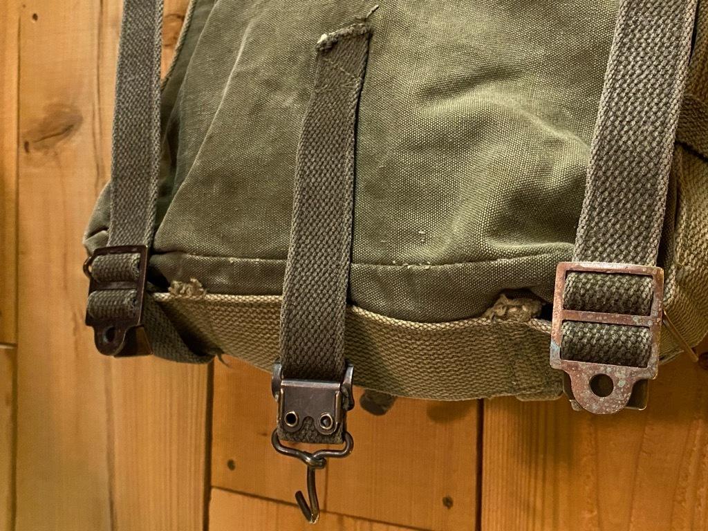 味のあるMilitary Bag!!(マグネッツ大阪アメ村店) _c0078587_00091897.jpg
