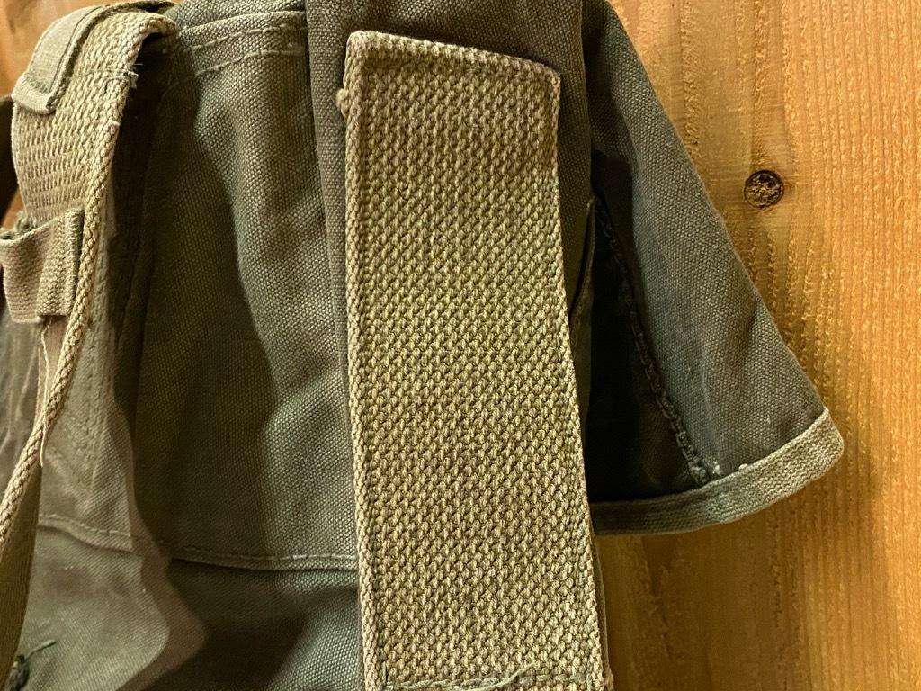 味のあるMilitary Bag!!(マグネッツ大阪アメ村店) _c0078587_00091995.jpg