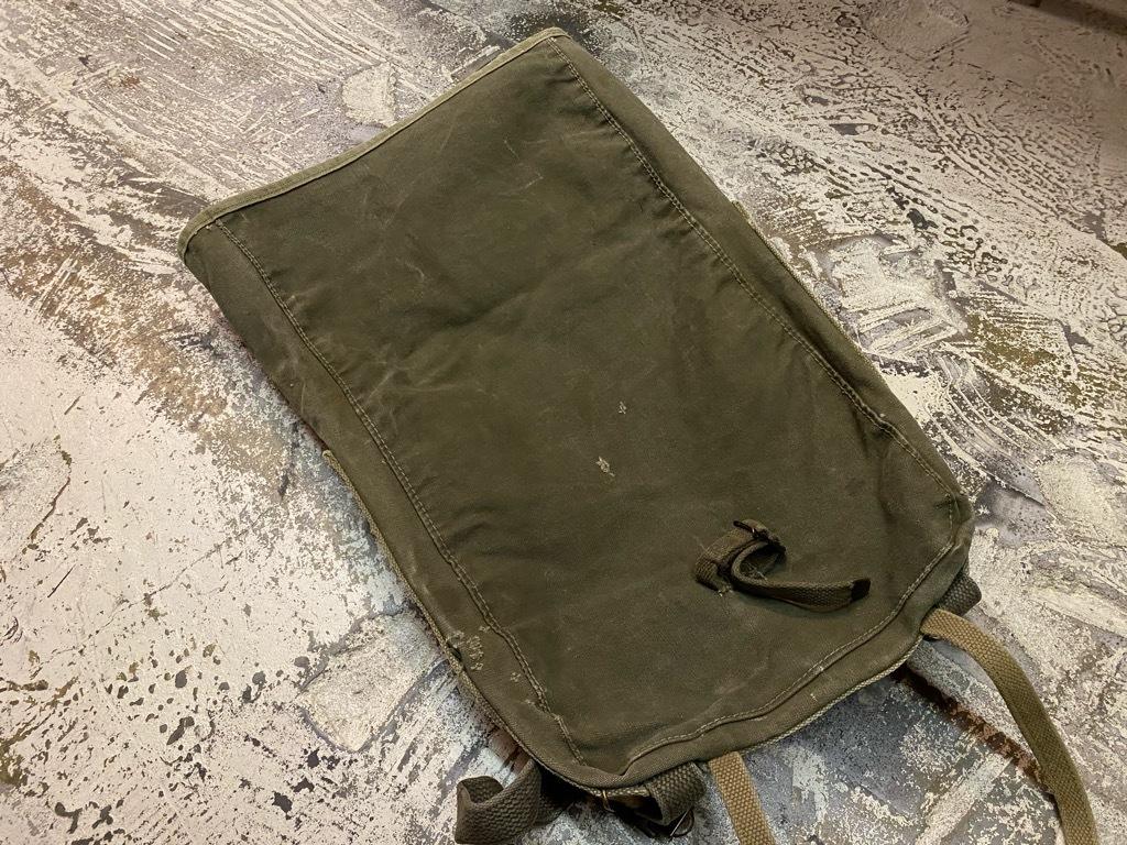 味のあるMilitary Bag!!(マグネッツ大阪アメ村店) _c0078587_00092105.jpg