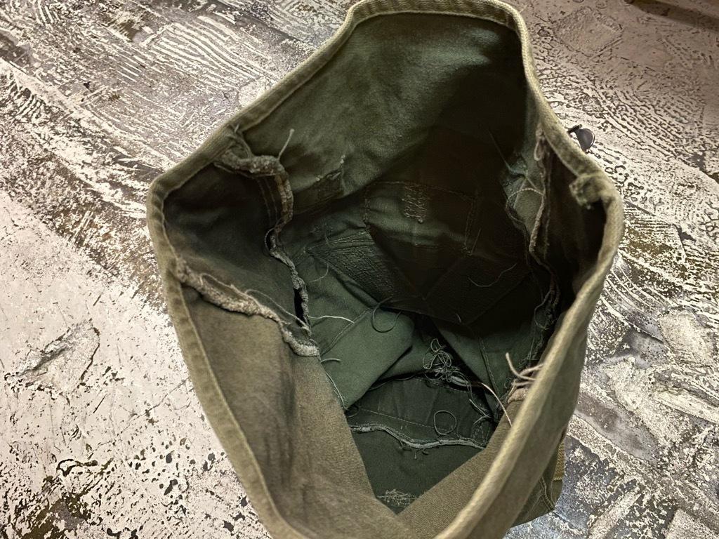 味のあるMilitary Bag!!(マグネッツ大阪アメ村店) _c0078587_00092664.jpg