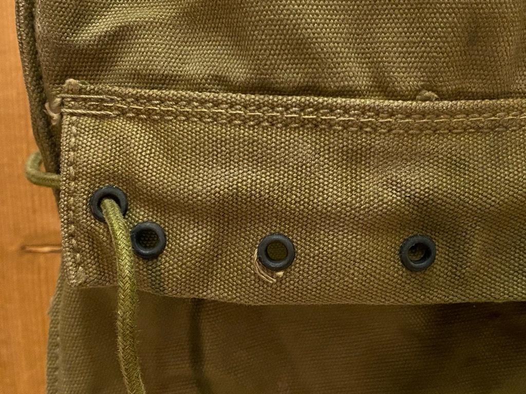 5月26日(水)マグネッツ大阪店Vintage入荷日!! #6 U.S.Military Part1編!! M-41 HBT Cap,M-41 2nd Haversack,HBT BarrackBag_c0078587_00130385.jpg