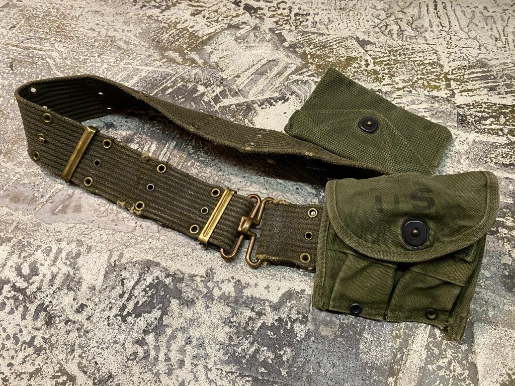 5月26日(水)マグネッツ大阪店Vintage入荷日!! #6 U.S.Military Part1編!! M-41 HBT Cap,M-41 2nd Haversack,HBT BarrackBag_c0078587_00145795.jpg